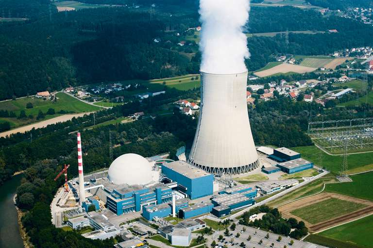 nuclear solution for the future essay