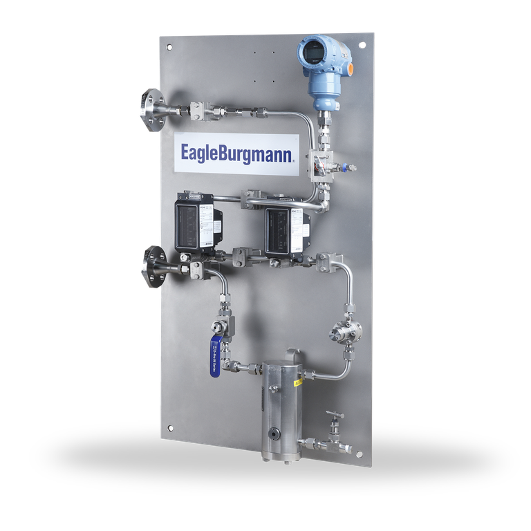 GSS6001  Gas supply system