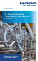 Booklet Dry Gas Seal Solutions - 10 Cases.