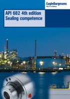 Brochure API 682 4th edition sealing competence