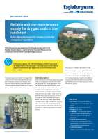Solution: RoTechBooster for Petrobras